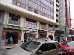 Apartamento para alugar com 1 dormitórios em Centro, Juiz de fora cod:3733