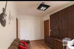 Apartamento à venda com 2 dormitórios em Ouro preto, Belo horizonte cod:267679
