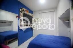 Apartamento à venda com 1 dormitórios em Botafogo, Rio de janeiro cod:BO1AP43194