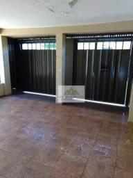 Título do anúncio: Casa com 3 dormitórios à venda, 140 m² por R$ 280.000,00 - Adão do Carmo Leonel - Ribeirão