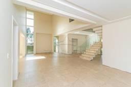 Casa de condomínio à venda com 4 dormitórios em Orfas, Ponta grossa cod:V1171