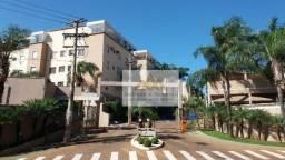 Apartamento com 2 dormitórios para alugar, 50 m² por R$ 850/mês - Lagoinha - Ribeirão Pret