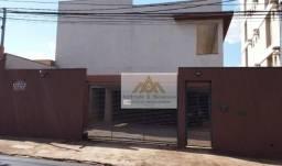 Kitnet com 1 dormitório para alugar, 30 m² por R$ 550,00/mês - Centro - Ribeirão Preto/SP