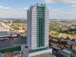 Apartamento para alugar com 3 dormitórios em Uvaranas, Ponta grossa cod:L1250