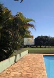 Chácara com 4 dormitórios à venda, 12400 m² por R$ 800.000 - Zona Rural - Ribeirão Preto/S