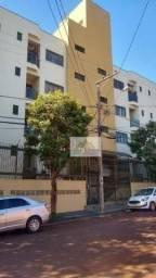 Apartamento com 2 dormitórios à venda, 65 m² por R$ 239.000 - Vila Tibério - Ribeirão Pret