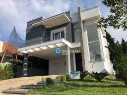 Casa com 4 dormitórios à venda, 300 m² por R$ 1.400.000,00 - Alphaville - Gravataí/RS