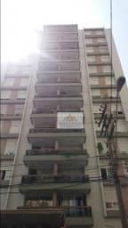 Apartamento com 3 dormitórios à venda, 140 m² por R$ 480.000 - Centro - Ribeirão Preto/SP