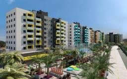 Apartamento à venda com 3 dormitórios em Contorno, Ponta grossa cod:V249