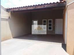 Casa com 3 dormitórios à venda, 130 m² por R$ 360.000,00 - Residencial e Comercial Palmare