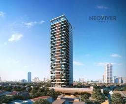 Apartamento à venda com 3 dormitórios em Setor marista, Goiânia cod:259