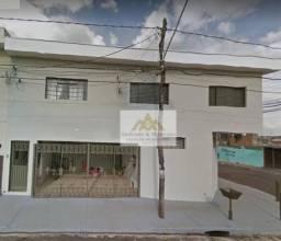 Sobrado com 5 dormitórios à venda, 220 m² por R$ 360.000 - Sumarezinho - Ribeirão Preto/SP