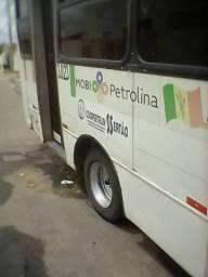 Micro ônibus 2006/06 Mercedez