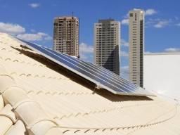 376 Kwh/Mês Energia Solar Equipamento Instalação Homologação Cemig