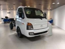 Hyundai HR 2020 - Parcelo