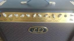 Amplificador De Guitarra Meteoro V12 Classic Deluxe