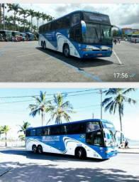 Ônibus Marcopolo g5
