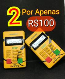 Pronta Entrega Minizinha Chip PROMOÇÃO COMBO