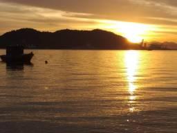 Terreno na ilha Itacuruçá