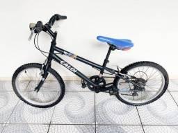 Vendo Bicicleta Caloi Hot Wheels