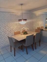 SIM  Apartamento com 03 quartos, R$ 300mil na Encruzilhada