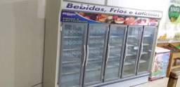 Freezer Vertical 5p