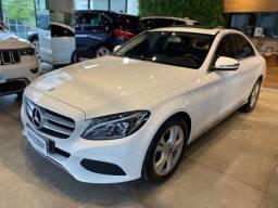 Mercedes-Benz C250 Avantgard 2.0 Turbo Automático 2017