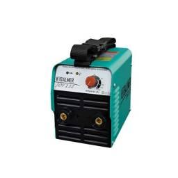 Maquina - inv mma joy 132- 10 - 130 - 220v mf s mal