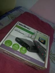 Conversor  gravador digital HDTV