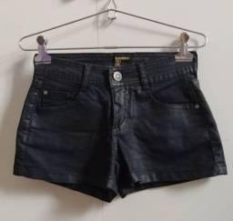 Short Cintura Baixa Marisa