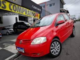 Volkswagen Fox 1.6 Plus Completo