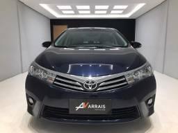 Corolla xei 2.0 at 2015/2016