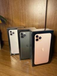 IPhone 11 Pro - 64GB - Lacrado