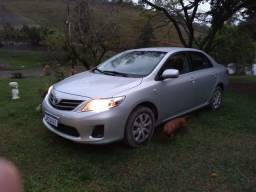 Toyota Corolla único dono