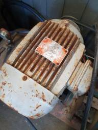 Motor WEG 5cv trifásico 3500 RPM
