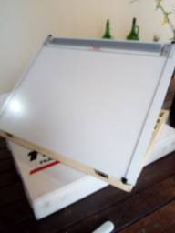 Prancheta de desenho portátil