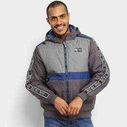 Jaqueta masculina Tamanho P
