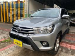 Toyota Hilux Cd SRV
