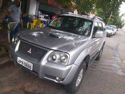 Mitsubishi Pajero sport diesel 4x4 HPE