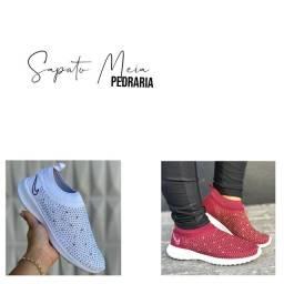 Sapato Meia -Nike