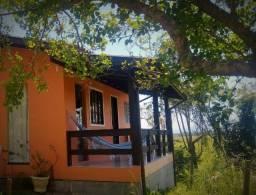 Casa a venda na praia da Gamboa - Garopaba SC