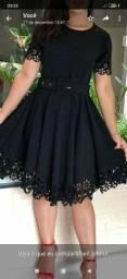 Vestido lindos evangélica