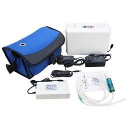 Gerador Oxigênio portátil - Efisema pulmonar