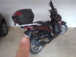 Moto / Scooter SH 300