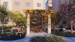 Apartamentos 2 quartos 100% financiados Ótima Localização!
