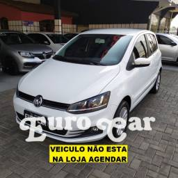 VW Fox Connect 1.6 Flex 2018 ( gol uno up hb20 onix ka )