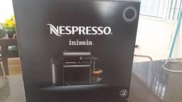 Cafeteira Expresso Nespresso