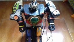 Robo power ranger