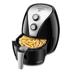 Fritadeira sem oleo Air Fryer Mondial 2,4L lacrada nova