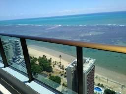 Vendo Apartamento com 134 metros 4 quartos no 30° andar linda vista na zona sul